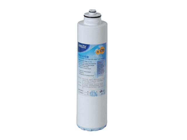 水精靈卡式CTO活性碳